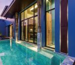 Zimmer mit Poolblick Wings Villa Phuket by Two Villas HOLIDAY