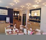 Breakfast room Sejours & Affaires Massy