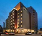 Vista exterior Home2 Suites by Hilton New York Long Island City NY
