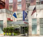 Außenansicht Hilton Garden Inn New York-Manhattan-Midtown East