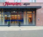 Vista esterna Hampton by Hilton Nuremberg City Center Bavaria