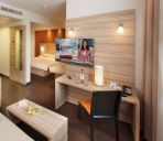 Suite Star Inn Hotel Stuttgart Airport-Messe