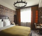 Chambre Rooms Hotel Tbilisi