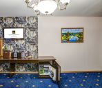 Pokój typu junior suite Grand Boutique