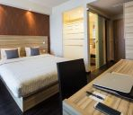 Business-Zimmer Star Inn Premium Domagkstrasse by Quality