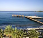 Zimmer mit Meerblick Sunis Efes Royal Palace - All Inclusive