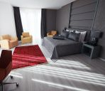 Junior-suite PARK DEDEMAN ESKİŞEHİR