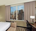 Chambre Hilton Garden Inn New York-Midtown Park Ave