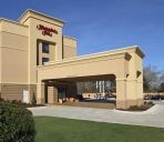 Außenansicht HAMPTON INN RICHLAND- SOUTH JACKSON