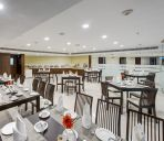 Restaurant The Fern Residency- Asansol
