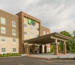 Vista esterna Holiday Inn Express & Suites JAMESTOWN
