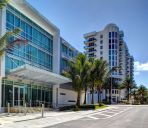 Außenansicht Residence Inn Miami Beach Surfside