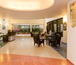 Hotelhalle Pearl Suites A Unit of Parvasheena Hospitality and Services Pvt.Ltd