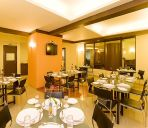 Restaurant Pearl Suites A Unit of Parvasheena Hospitality and Services Pvt.Ltd
