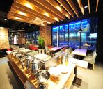 Restaurant Good Morning Residence Hue Daejeon