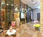 Hotelhalle Home Hotel Pusan