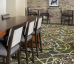 Sala colazione Staybridge Suites ATLANTA - MIDTOWN