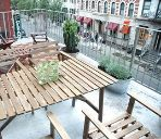Terrasse Midtown East 1BR with Private Balcony DR#26 Midtown East 1BR with Private Balcony DR#26