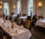 Restaurant Elm Hurst Inn & Spa Elm Hurst Inn & Spa