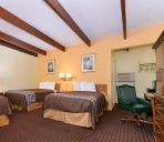 Zimmer Americas Best Value Inn Geneva