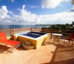 Zimmer mit Terrasse Jewel Runaway Bay Beach & Golf Resort All Inclusive