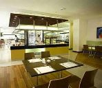 Restaurante The Regency Hotel Alor Star
