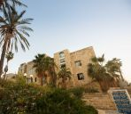 Außenansicht Old Jaffa Khan - Boutique Suites