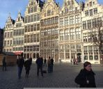 Camera standard 't Stadhuys Grote Markt