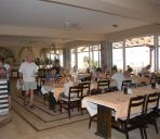Restaurant Peda Gümbet Holiday Beach Hotel - All Inclusive