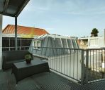 Zimmer mit Terrasse Stayci Apartments Grand Place