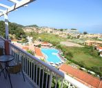 Zimmer mit Terrasse Cyprotel Corfu Panorama All Inclusive