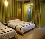 Chambre individuelle (confort) Jay Hotel