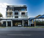 Vista esterna The Kingsford Ascend Hotel Collection
