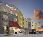 Außenansicht TownePlace Suites New Orleans Harvey/West Bank