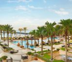 Widok zewnętrzny Ajman Saray a Luxury Collection Resort Ajman