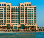 Außenansicht Ajman Saray a Luxury Collection Resort Ajman