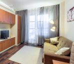 Double room (standard) Prima Apart-Hotel