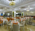 Restaurant Side Royal Palace Hotel & Spa - All Inclusive