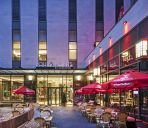 Exterior view Four Points by Sheraton New York Downtown