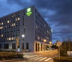 Buitenaanzicht Holiday Inn FRANKFURT AIRPORT