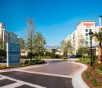 Außenansicht TownePlace Suites Orlando at FLAMINGO CROSSINGS® Town Center/Western Entrance