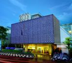 Außenansicht Grand Aston Yogyakarta & Convention Centre