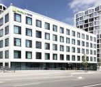 Außenansicht Holiday Inn Express MUNICH CITY WEST