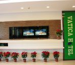Reception Vatica International Tourist Resort Huaxia Road Metro Station (Domestic only)