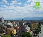 Buitenaanzicht Holiday Inn PLOVDIV