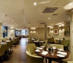 Restaurant The Montcalm At Brewery London City