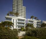 Außenansicht CHURCHILL SUITES MONTE CARLO MIAMI BEACH