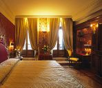 Zimmer BELLEVUE AND CANALETTO SUITES