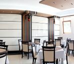 Restaurant Hotel Vemara Club- All Inclusive