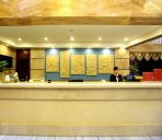 Reception GreenTree Inn YaLongWan YingBin Avenue (Domestic only)